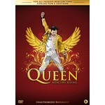 BBI Films Queen - Mercury Rising