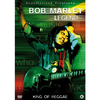 BBI Films Bob Marley - Legend
