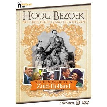 Just Entertainment Hoog Bezoek - Zuid-Holland