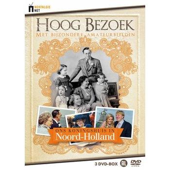 Just Entertainment Hoog Bezoek - Noord-Holland