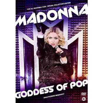 BBI Films Madonna - Goddess of Pop