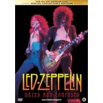 BBI Films Led Zeppelin - Dazed and Confused
