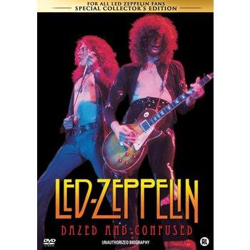 BBI Films Led Zeppelin - Dazed and Confused