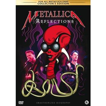 BBI Films Metallica - Reflections