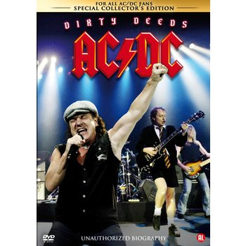 BBI Films AC/DC - Dirty Deeds