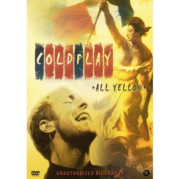 BBI Films Coldplay - All Yellow