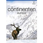 TDM Entertainment De Continenten - Europa