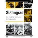 TDM Entertainment Stalingrad - De Duitse opmars is ten einde