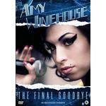 BBI Films Amy Winehouse - The Final Goodbye
