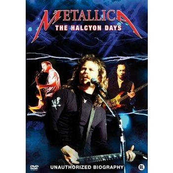 BBI Films Metallica - The Halcyon Days