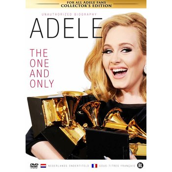 BBI Films Adele - The One and Only