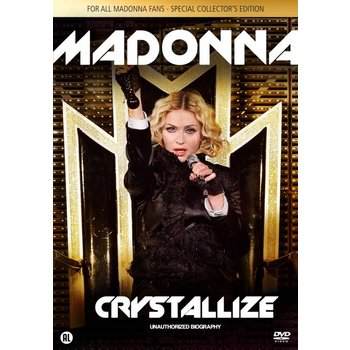 BBI Films Madonna - Crystallize