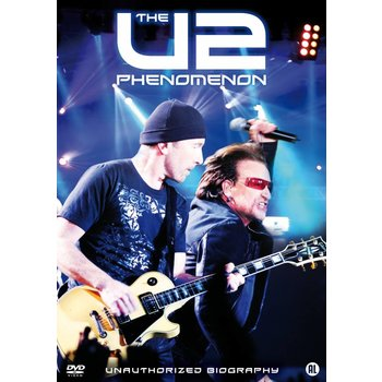 BBI Films U2 - Phenomenon