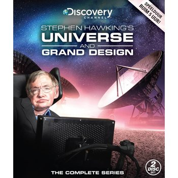 TDM Entertainment Stephen Hawking's Universe en Grand Design