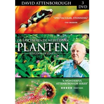 TDM Entertainment De fascinerende wereld van planten met David Attenborough