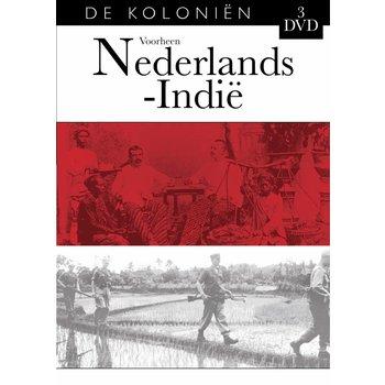 TDM Entertainment De Koloniën - Voorheen Nederlands-Indië