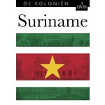 TDM Entertainment De Koloniën - Suriname