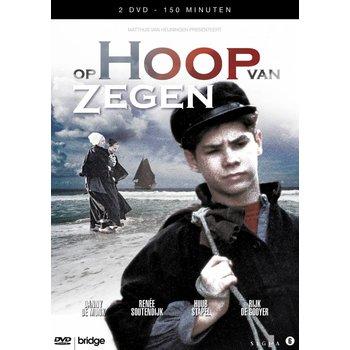Just Entertainment Op Hoop van Zegen  (tv-serie)