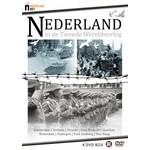 Just Entertainment Nederland in de Tweede Wereldoorlog