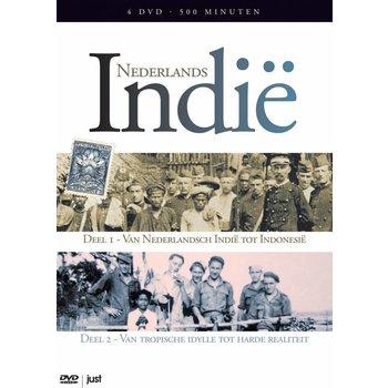Just Entertainment Nederlands-Indië Deel 1 en 2