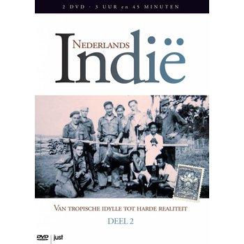 Just Entertainment Nederlands-Indië Deel 2