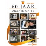Just Entertainment 60 jaar Oranje op tv