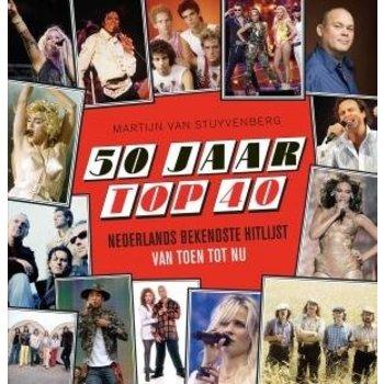 VBK Media 50 jaar Top 40