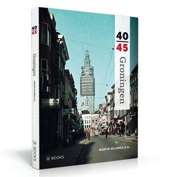 Wbooks Groningen 40-45