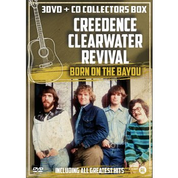 Source1 Media Creedance Clearwater Revival - Born on the Bayou