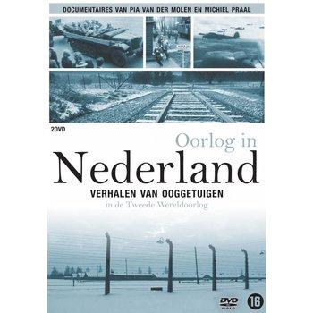 Source1 Media Oorlog in Nederland - Verhalen van ooggetuigen