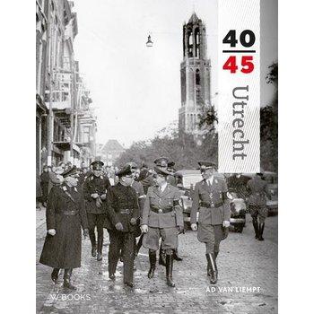 Wbooks Utrecht 40-45