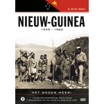 Just Entertainment Nieuw-Guinea 1949-1962