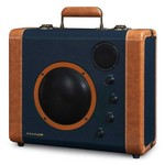 Crosley Crosley Soundbomb - Blue/ Tan