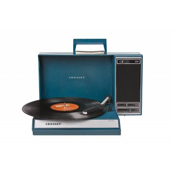 Crosley Crosley Spinnerette Blue