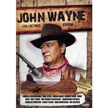 Source1 Media John Wayne Collectors Edition