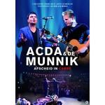 Just Entertainment Acda en de Munnik - Afscheid in Carré