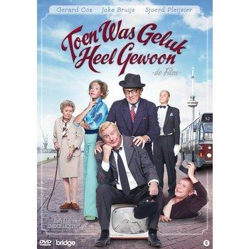 Just Entertainment Toen Was Geluk Heel Gewoon - De Film