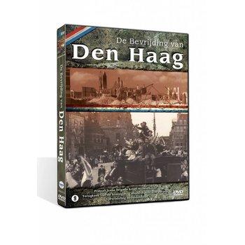Just Entertainment De Bevrijding van Den Haag