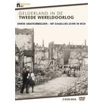 Just Entertainment Gelderland in de Tweede Wereldoorlog