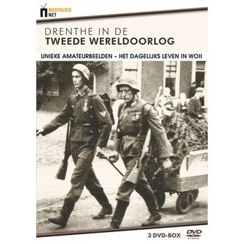 Just Entertainment Drenthe in de Tweede Wereldoorlog