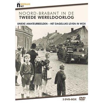 Just Entertainment Noord-Brabant in de Tweede Wereldoorlog