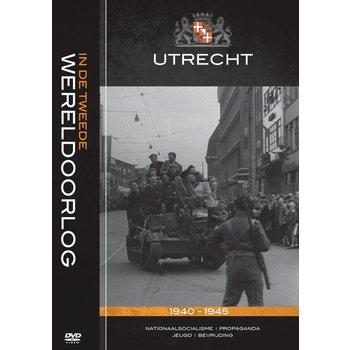 Just Entertainment Utrecht in de Tweede Wereldoorlog