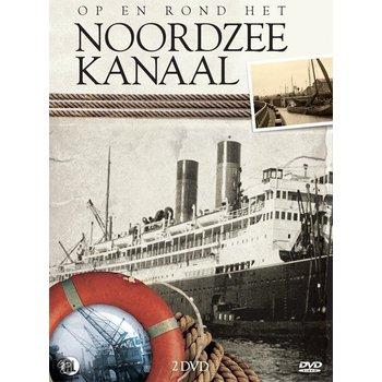 Just Entertainment Op en rond het Noordzeekanaal