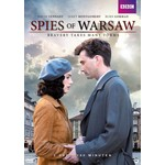 Just Entertainment Spies of Warsaw