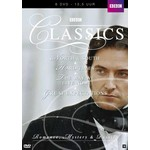Just Entertainment BBC Classics Collection 2