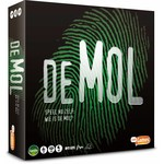 Just Bridge Entertainment Wie is de Mol?
