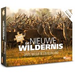 Just Bridge Entertainment De Nieuwe Wildernis - Herten legpuzzel