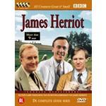 Memphis Belle Uitgeverij James Herriot - Seizoen 6