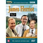 Memphis Belle Uitgeverij James Herriot - Seizoen 7