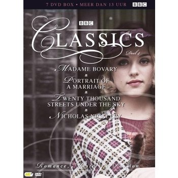 Just Entertainment BBC Classics Collection 4
